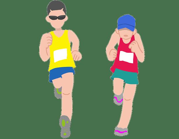 Cómo practicar running con personas más lentas que tú