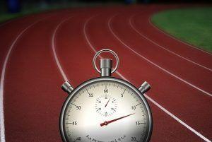 crono maraton
