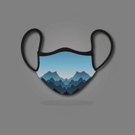 mascarilla deportiva mountain