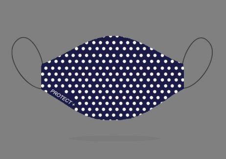 mascarilla protection bubbles
