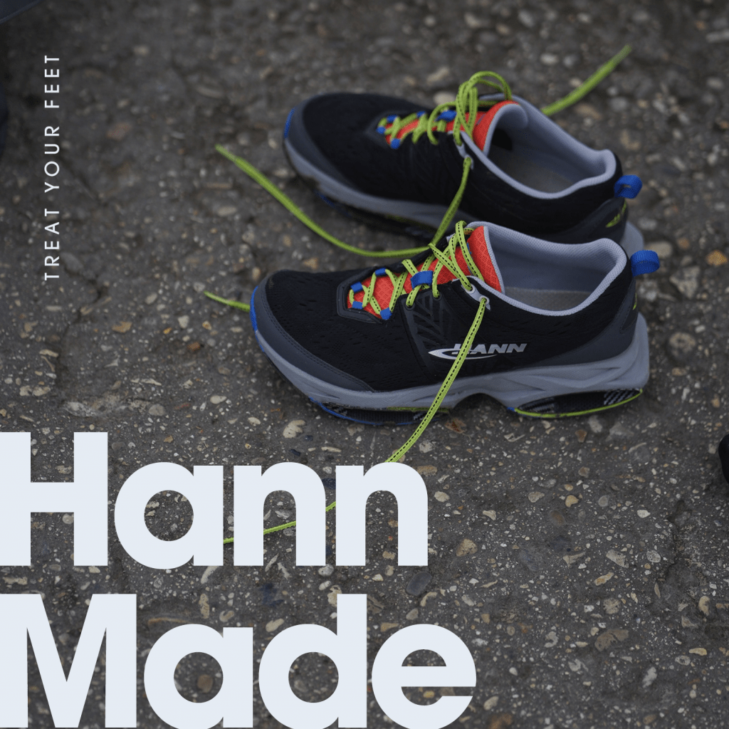 zapatillas Hann