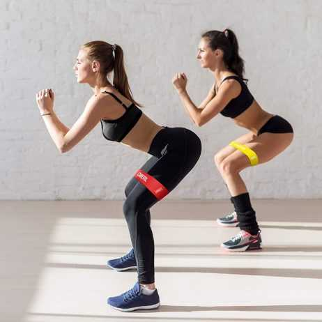 ejercicios bandas elásticas