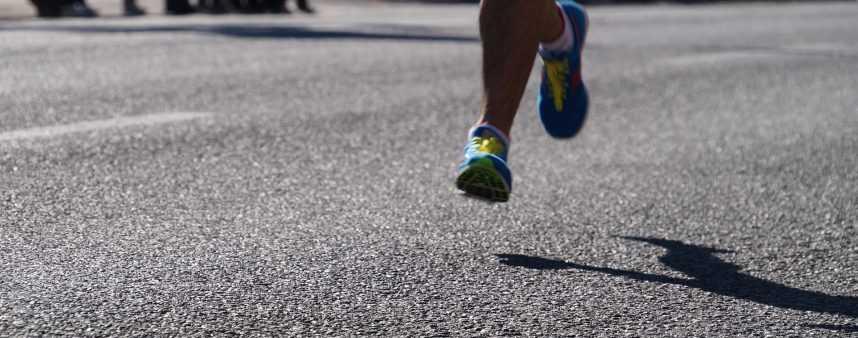 cómo correr más rápido