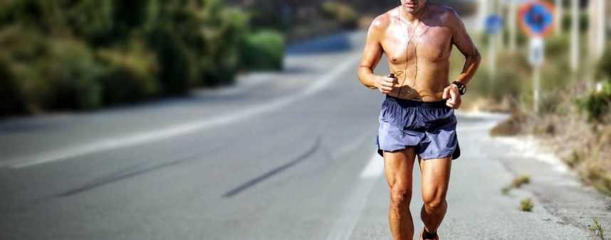 friki runner