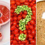 5 falsos mitos alimentacion