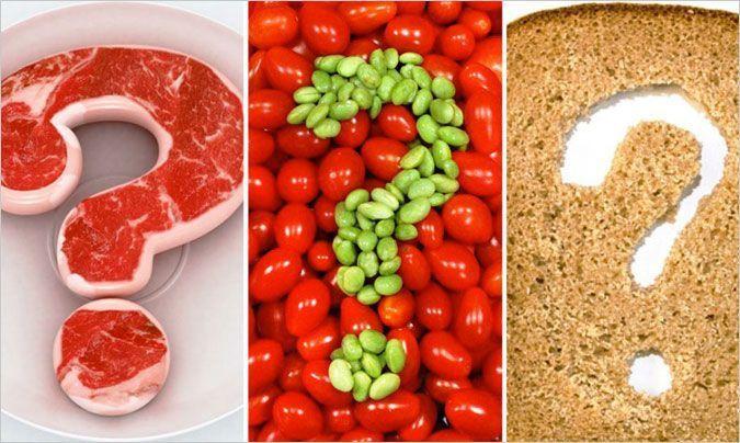falsos mitos sobre alimentacion