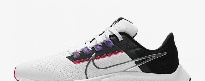 Nike Air Zoom pegasus 38 mujer
